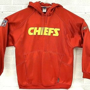 huge selection of ce51c 8e0be Men Reebok Nfl Sweatshirts on Poshmark